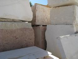 Blocchi di marmo - Lotto 28 (Asta 2263)