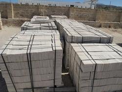 Stock di lastre di marmo e pietra - Lotto 29 (Asta 2263)