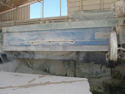 Barsanti Vesilia T1 milling machine - Lot 4 (Auction 2263)