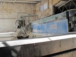 Barsanti Vesilia T2 milling machine - Lot 5 (Auction 2263)