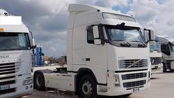 Trattori stradali Volvo e motrici Iveco - Asta 2265