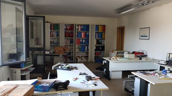 Immagine n. 1 - 15#2265 Mobili Ufficio