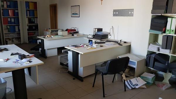 Immagine n. 2 - 15#2265 Mobili Ufficio