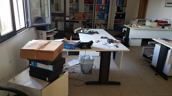 Immagine n. 3 - 15#2265 Mobili Ufficio