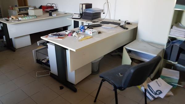 Immagine n. 10 - 15#2265 Mobili Ufficio