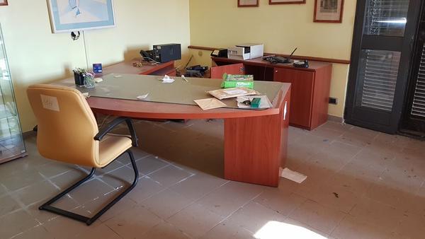 Immagine n. 1 - 17#2265 Mobili ufficio