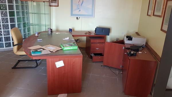 Immagine n. 4 - 17#2265 Mobili ufficio