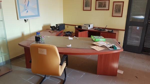 Immagine n. 5 - 17#2265 Mobili ufficio