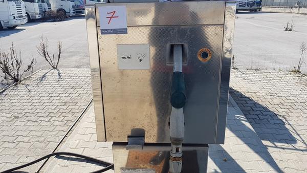 Immagine n. 5 - 21#2265 Impianto erogazione gasolio