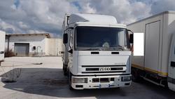 Iveco 6 van - Lot 36 (Auction 2265)