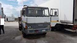 Iveco Truck - Lot 39 (Auction 2265)