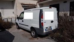 Autocarro Fiat - Lotto 44 (Asta 2265)