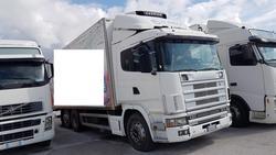 Motrice Scania - Lotto 45 (Asta 2265)