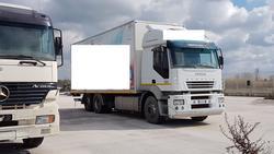 Iveco Magirus Stralis truck - Lot 48 (Auction 2265)