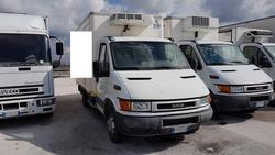 Iveco isothermal van - Lot 49 (Auction 2265)