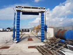Truck washing System - Lot 5 (Auction 2265)