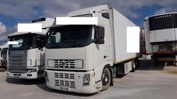 Volvo FH Truck - Lot 50 (Auction 2265)