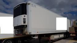 Viberti semi trailer - Lot 57 (Auction 2265)