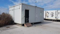 Prefabricated Box - Lot 8 (Auction 2265)