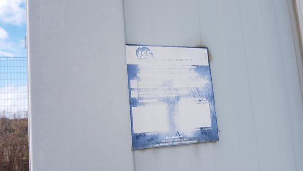 Immagine n. 4 - 8#2265 Box  Prefabbricato