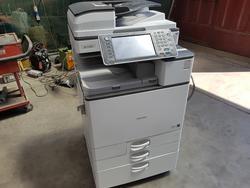 Printer Ricoh MP C3003SP - Lot 11 (Auction 2266)