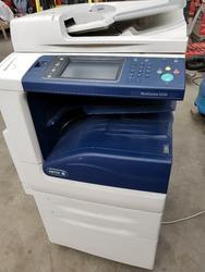 Digital printers Xerox 7535 e Xerox 5335 - Lot 13 (Auction 2266)