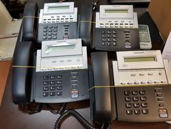 Samsung SISTEMA TELEFONICO 7030  5007 - Lotto 14 (Asta 2266)