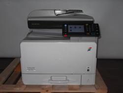Printer Ricoh MPC 305 - Lot 19 (Auction 2266)