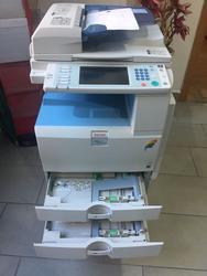 Stampante Ricoh MP C2051 - Lotto 2 (Asta 2266)