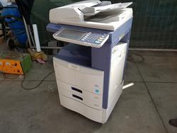 Printer Toshiba e STUDIO257 - Lot 8 (Auction 2266)