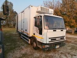 Iveco Eurocargo 75E17 truck - Lot 12 (Auction 2270)