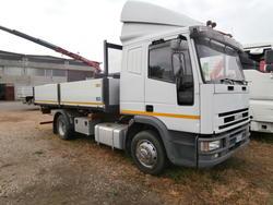 Iveco Eurocargo 120E23 Truck - Lot 14 (Auction 2270)