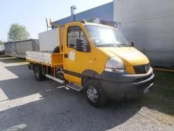 Renualt 60 truck - Lot 16 (Auction 2270)