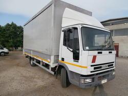 Eurocargo 100E15 truck - Lot 17 (Auction 2270)