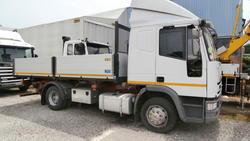 Iveco Eurocargo 120E23 Truck - Lot 3 (Auction 2270)
