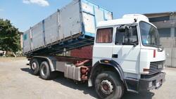 Iveco 240 36 Truck - Lot 6 (Auction 2270)