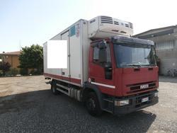 Iveco Eurocargo 120E28 Truck - Lot 8 (Auction 2270)