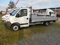 Renault Master truck - Lot 9 (Auction 2270)
