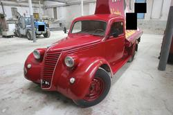 Vintage truck - Lot 22 (Auction 2272)