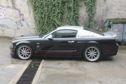 Ford Mustang 4 6 GT V8 car - Lot 33 (Auction 2272)