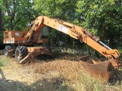 Escavatore marca FAI - Lotto 25 (Asta 2274)