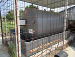 Cisterna per idrocarburi marca Righetto - Lotto 28 (Asta 2274)