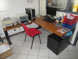 Forniture ufficio - Lotto 30 (Asta 2274)