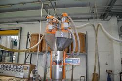 Motan grain and ground gravimetric mixer - Lot 1 (Auction 2275)