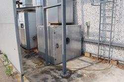 Smoke extractor - Lot 10 (Auction 2275)
