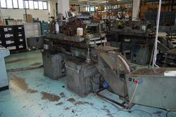 Moss Reggio e Italy printer 1 with  print rollers - Lot 18 (Auction 2275)