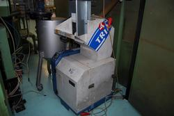 Matarozzi mill for grinding and aspirator - Lot 28 (Auction 2275)