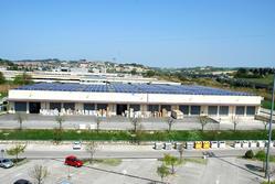 Produzione di impianti di refrigerazione e conservazione arredi - Lotto  (Asta 2276)