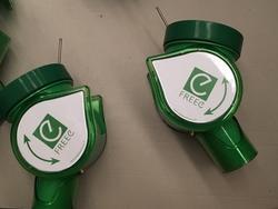 Dispenser - Lot 3 (Auction 22761)