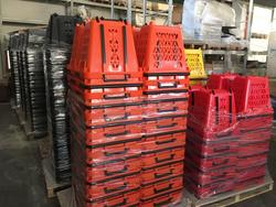 Shopping baskets - Lot 4 (Auction 22761)